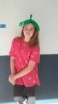 Eliza C., seventh grade