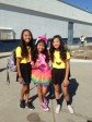 Tiffany L, Makayla S. and Megan W., seventh grade