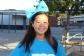 Cassidi H., eighth grade